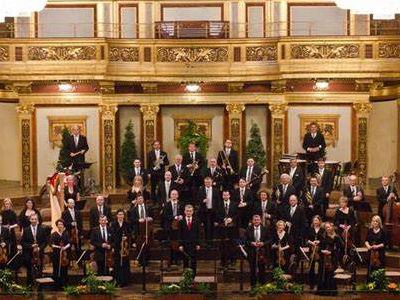 KSV – Kultur – Musikverein – Wiener Johann Strauss Orchester